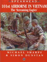 101st Airborne in Vietnam: The 'Screaming Eagles'