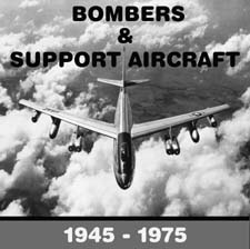Bombers & Support Aircraft, 1945-1975 - CD-ROM