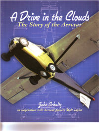 A Drive in the Clouds, The Story of the Aerocar