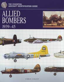 Allied Bombers 1939-45