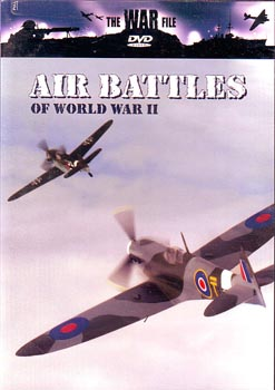 DVD: Air Battles of WWII