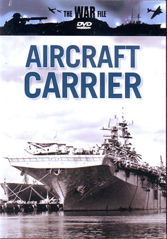 DVD: Aircraft Carrier