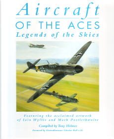 Aircraft of the ACES: Legends of the Skies