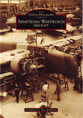 Armstrong Whitworth Aircraft