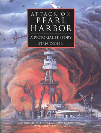 Attack on Pearl Harbor - A Pictorial History