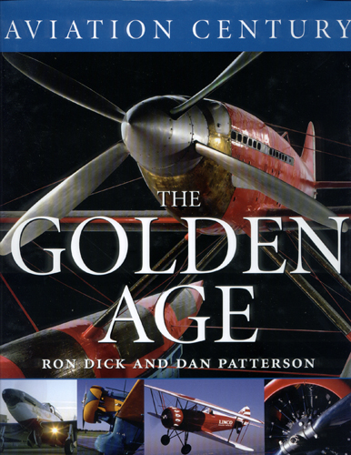 Aviation Century: The Golden Age