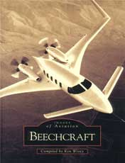 Beechcraft: Images of Aviation