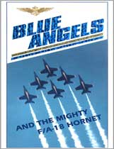 Blue Angels and the Mighty F/A-18 Hornet