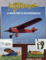 Cessna, A Master's Expression