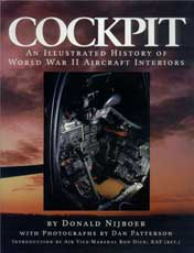Cockpit: An Illustrated History of World War II Aircraft Interiors (HB)