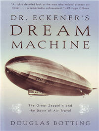 Dr. Eckeners Dream Machine
