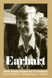 Earhart: What Really Happened at Howland