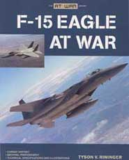 F-15 Eagle at War