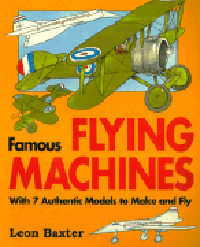 Famous Flying Machines