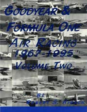 Goodyear & Formula One Air Racing 1967-1995 (Vol. 2)