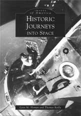 Historic Journeys Into Space - Images of America