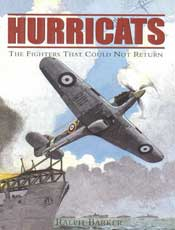 HURRICATS, The Fighters That Could Not Return