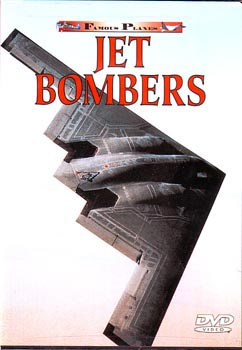 DVD: Famous Planes: Jet Bombers