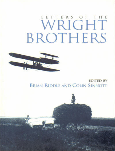 Letters of the Wright Brothers