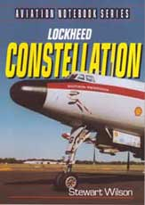 Lockheed Constellation (Aviation Notebook Series)