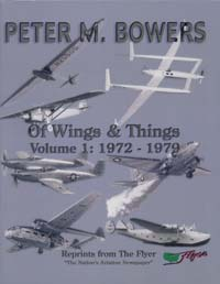 Of Wings & Things: Vol. 1 1972-1979