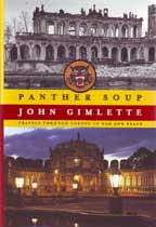 Panther Soup - Travels Through Europe in War and Peace