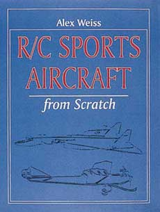 Radio Control Sports Aircraft From Scratch