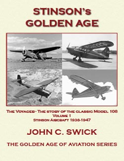 Stinson's Golden Age, Vol. 1