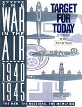 Video: Target for Today - The War in the Air 1940-1945 Series