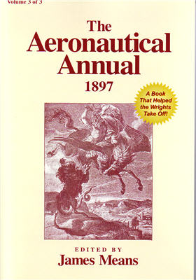 The Aeronautical Annuals of 1897