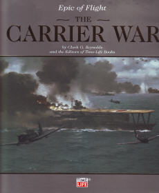 The Carrier War