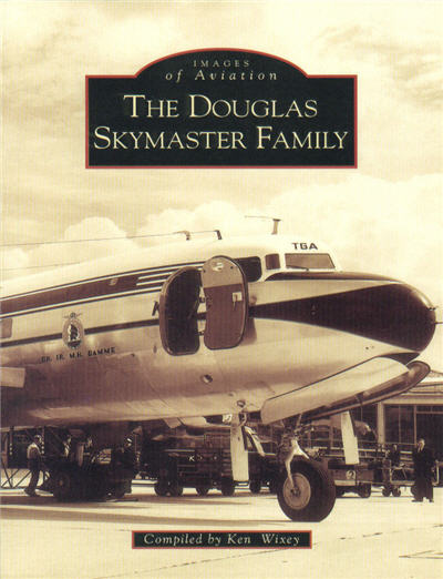 The Douglas Skymaster Family