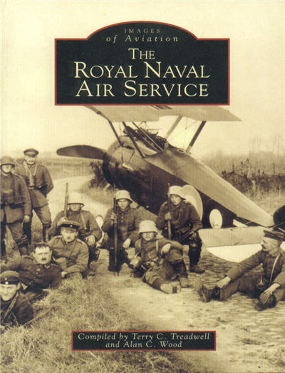 The Royal Naval Air Service