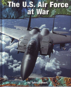 The U.S. Air Force at War