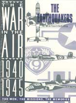 Video: The Earthquakers - The War in The Air 1940-1945 Series