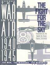 Video: The Fight for the Sky - The War in the Air 1940-1945