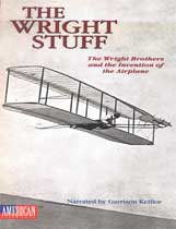 Video: The Wright Stuff: The Wright Brothers and the Invention of the Airplane