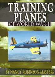 Training Planes of WWII