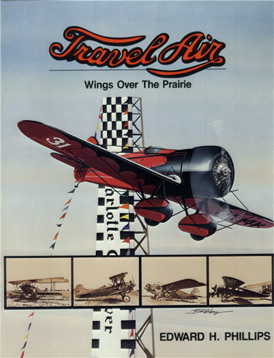 Travel Air, Wings Over the Prairie