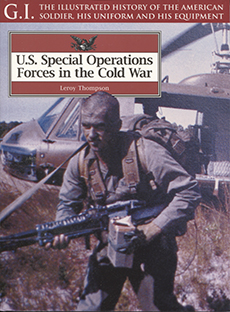 U.S. Special Operations in the Cold War