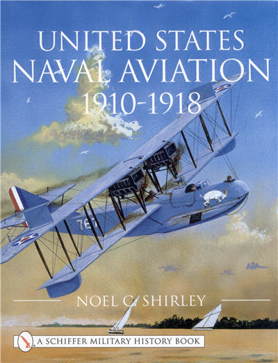 United States Naval Aviation, 1910-1918