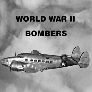 World War II Bombers - CD-ROM
