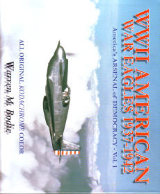 WWII - American War Eagles, 1937-1942