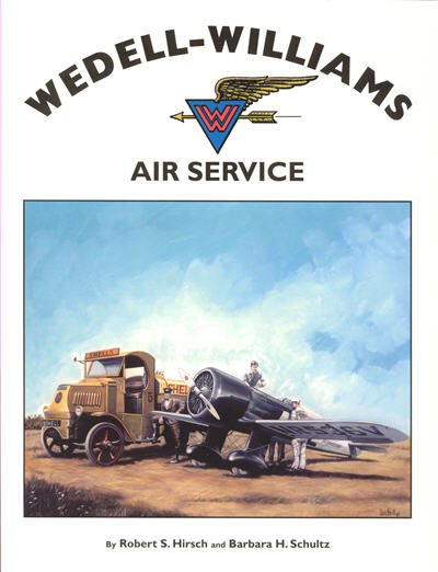 Wedell-Williams Air Service