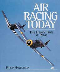 Air Racing Today: The Heavy Iron at Reno