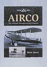 Airco - The Aircraft Manufacturing Company