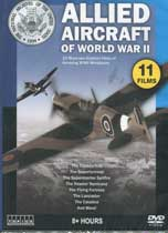 DVD: Allied Aircraft of World War II