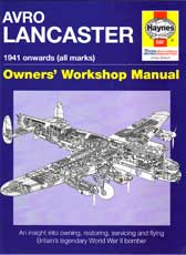 Avro Lancaster - <br> Owners' Workshop Manual