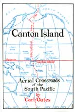 Canton Island: Aerial Crossroads of the South Pacific