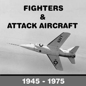 Fighters & Attack CD-ROM - 1945-1975